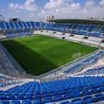 Fotbollsresor Spanien - Fotbollsresor Malaga CF - Malaga stadium